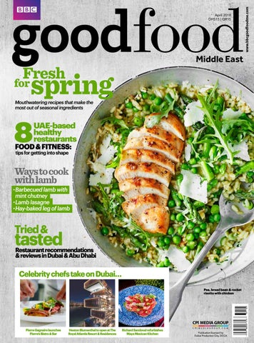 Bbc good food me 2018 april by bbc good food me issuu page 1 forumfinder Image collections