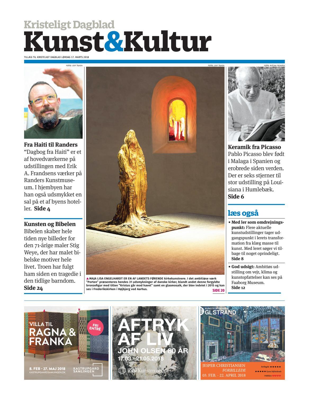 55ad8016 Kunst&Kultur by Kristeligt Dagblad - issuu