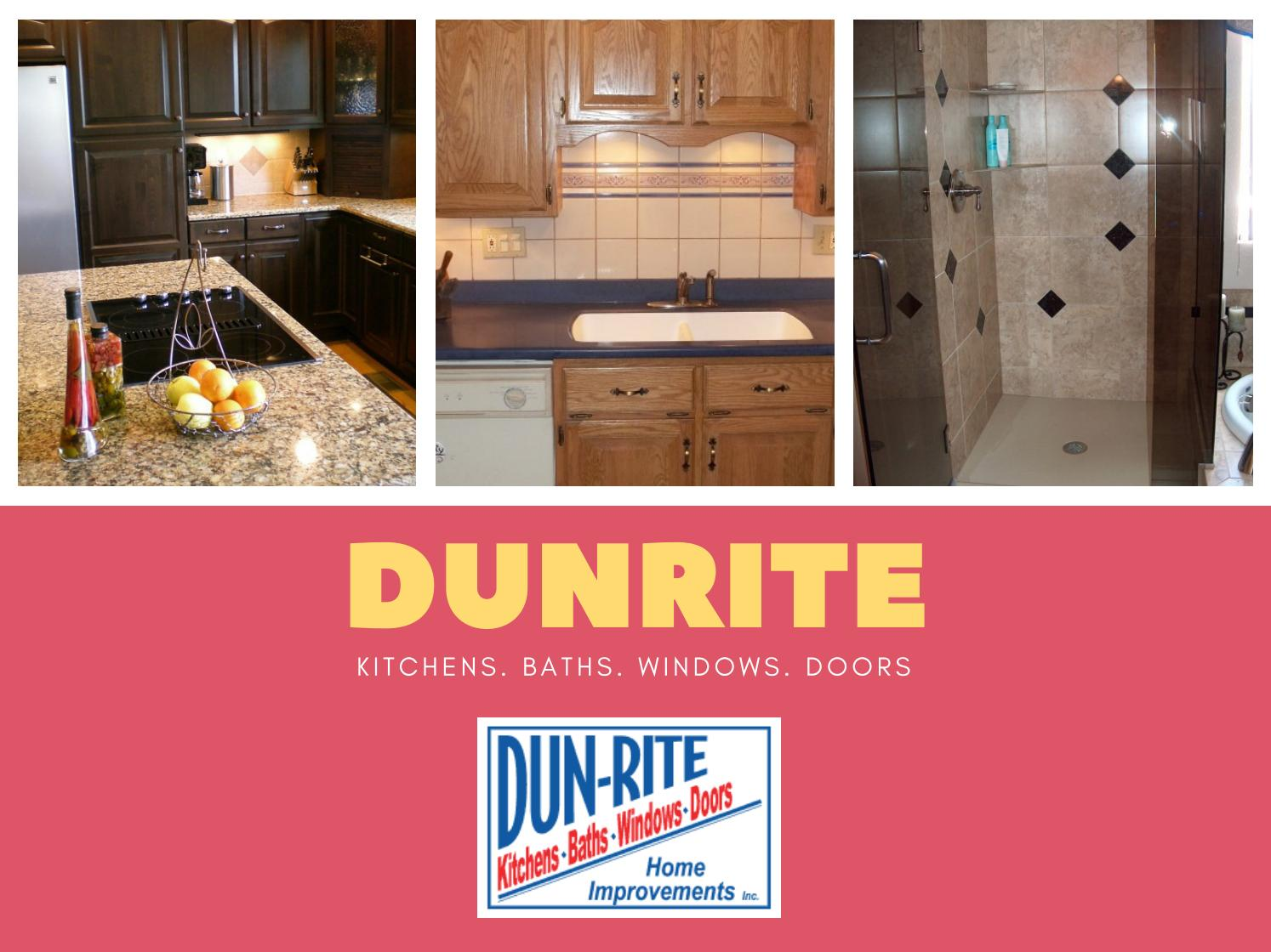 Exelent Dunrite Kitchens Collection - Home Design Ideas and ...
