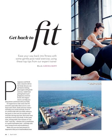 Page 60 of Get Back to Fit