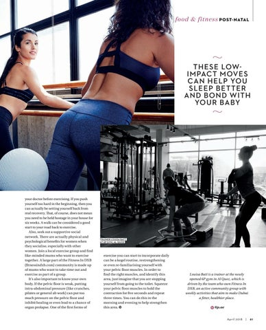 Page 61 of Get Back to Fit