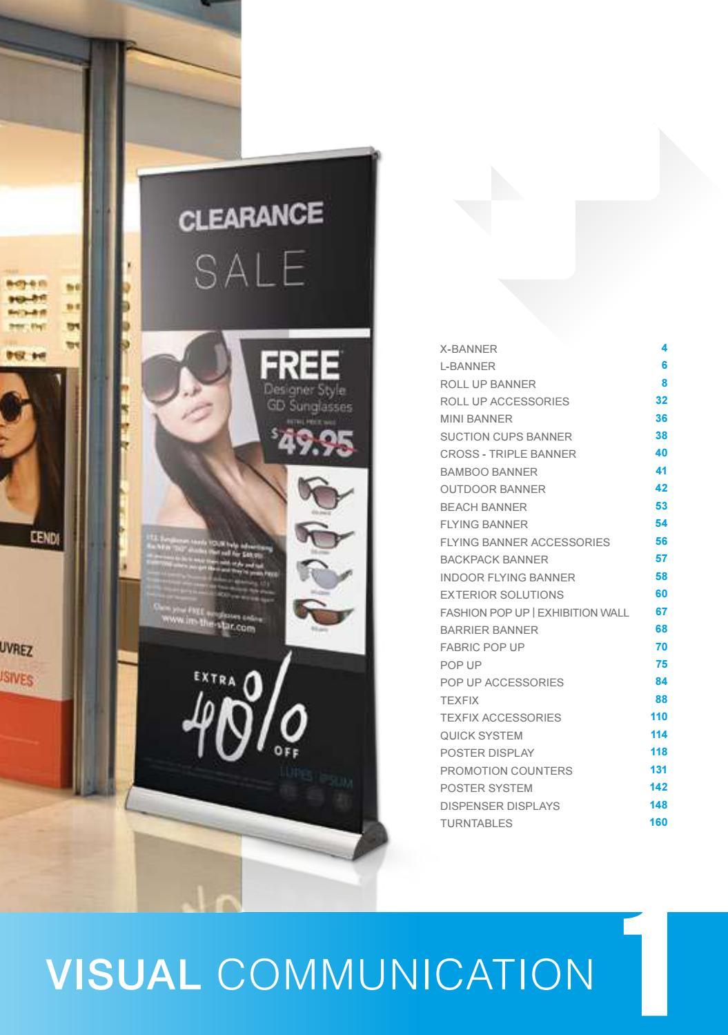 3af7590ec8b21 Catalogo cash display 1 200 by Por Akaso - issuu