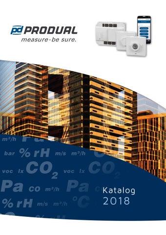 Produal Produktkatalog 2018 by Produal Group - issuu 4e56f3e90c970