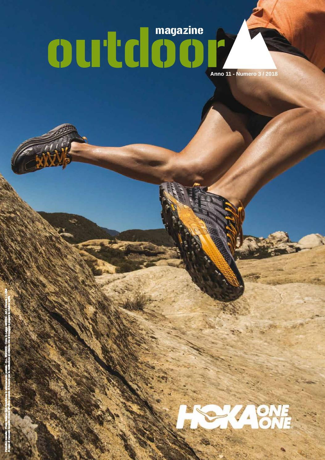 Outdoor Mag 3 2018 by Sport Press issuu