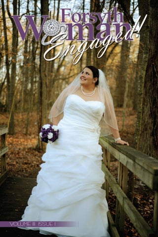 Forsyth Woman Engaged July 2013 By Forsyth Mags Issuu