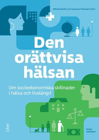 socioekonomiska faktorer hälsa