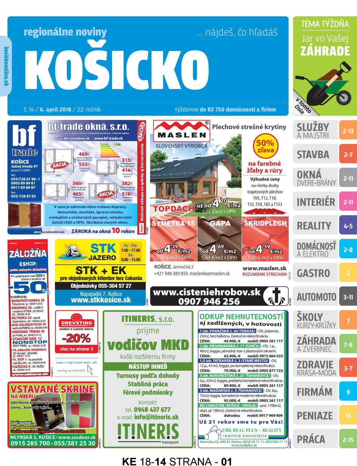Lexal.nl Zoznamka stránky