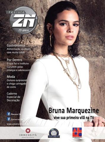 47b4359eb Revista ZN 190 - ABRIL/18 by Revista ZN - issuu