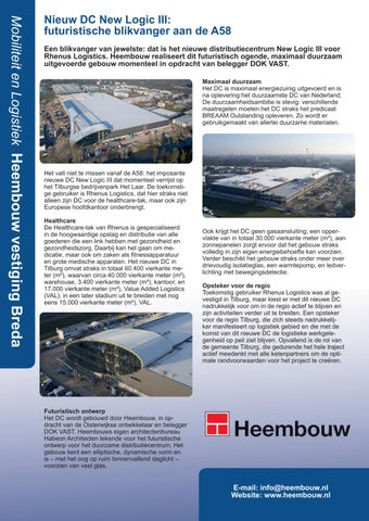 Page 6 of Heembouw en Info Instruments B.V.