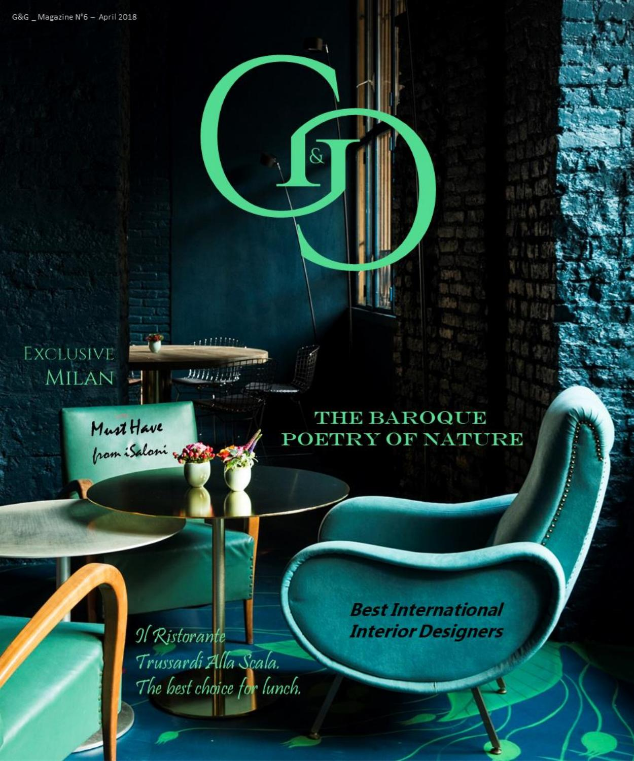 Astonishing Exclusive Milan Gg Magazine N06 By Gg Magazine Issuu Beatyapartments Chair Design Images Beatyapartmentscom