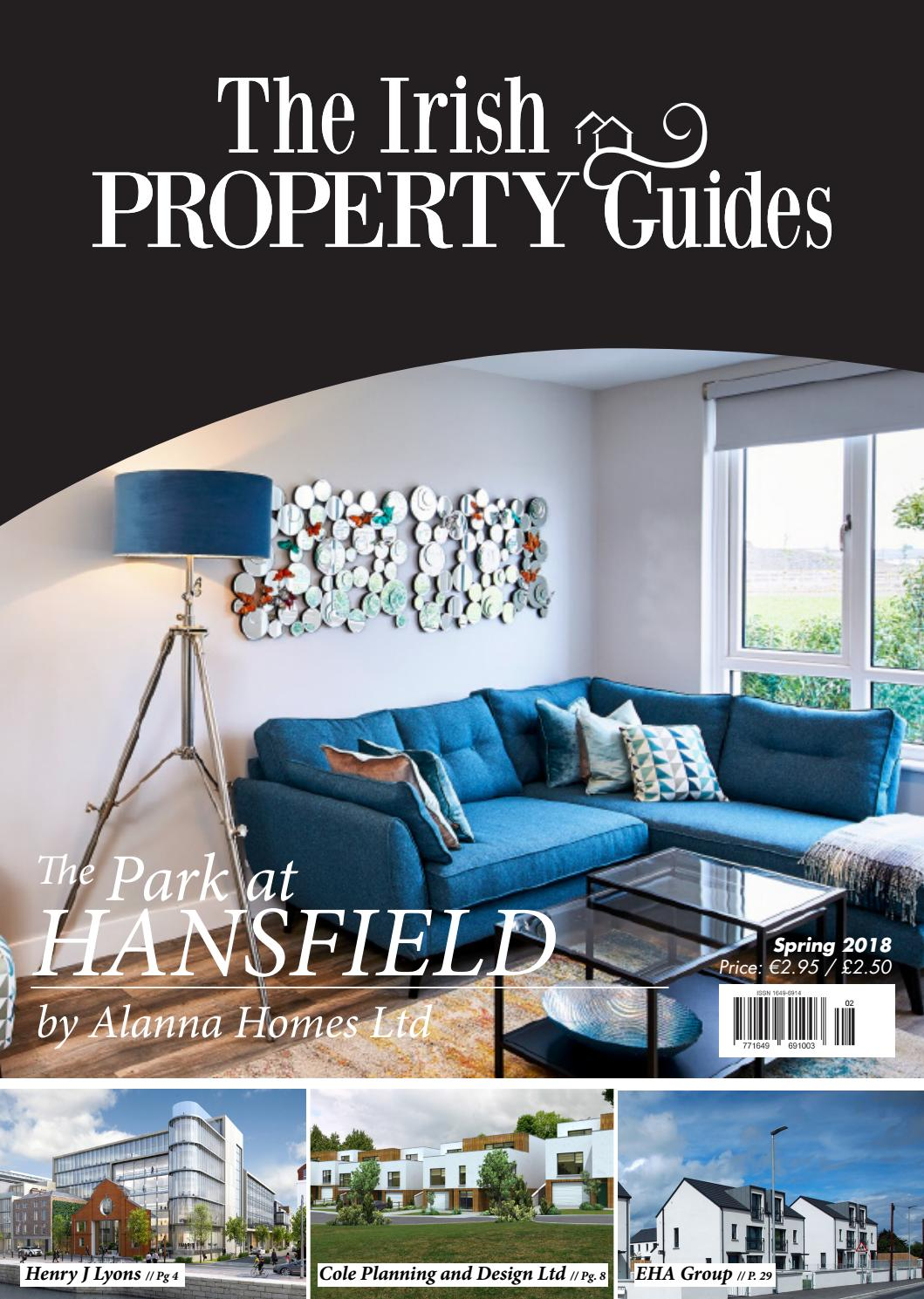 The Irish Property Guides / Spring 2018 by The Irish Property Guides ...