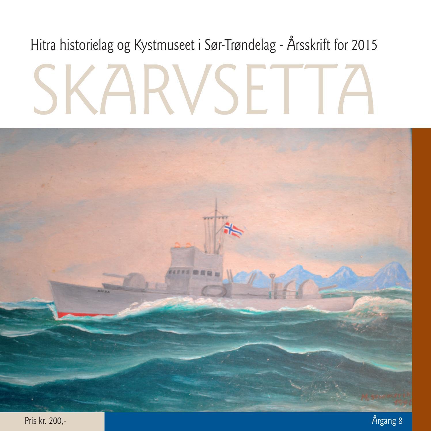 8810facc Skarvsetta 2015 by Vindfang reklame - issuu
