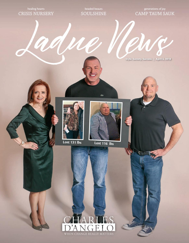 April 6 2018 By Ladue News Issuu