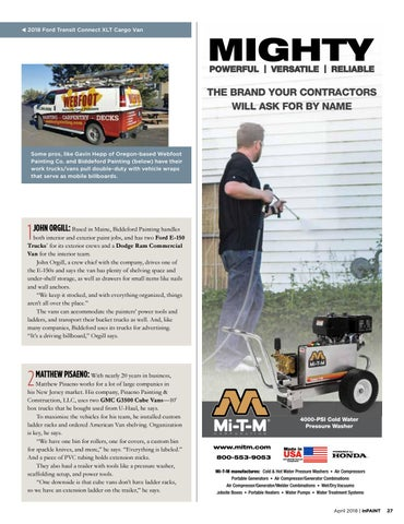 Page 27 of Pros on customizable and dependable work vehicles