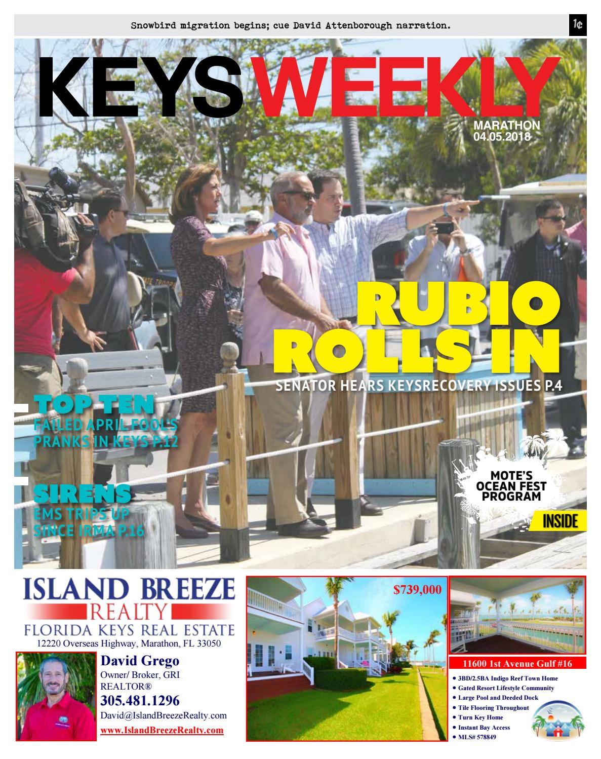 Keys Weekly Marathon by Keys Weekly Newspapers issuu