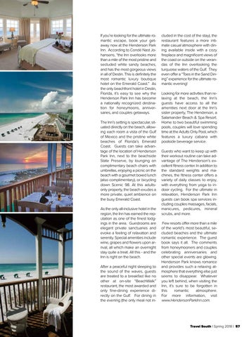 Page 59 of Romantic Weekend Retreats