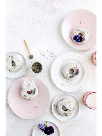Page 13 of Lavender Vanilla Donuts