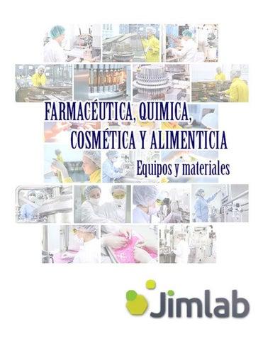 Catalogo JIMLAB by Nancy Bobadilla - issuu