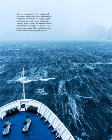 Page 58 of Due South: Antarctica