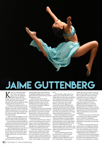 Page 10 of Jaime Guttenberg