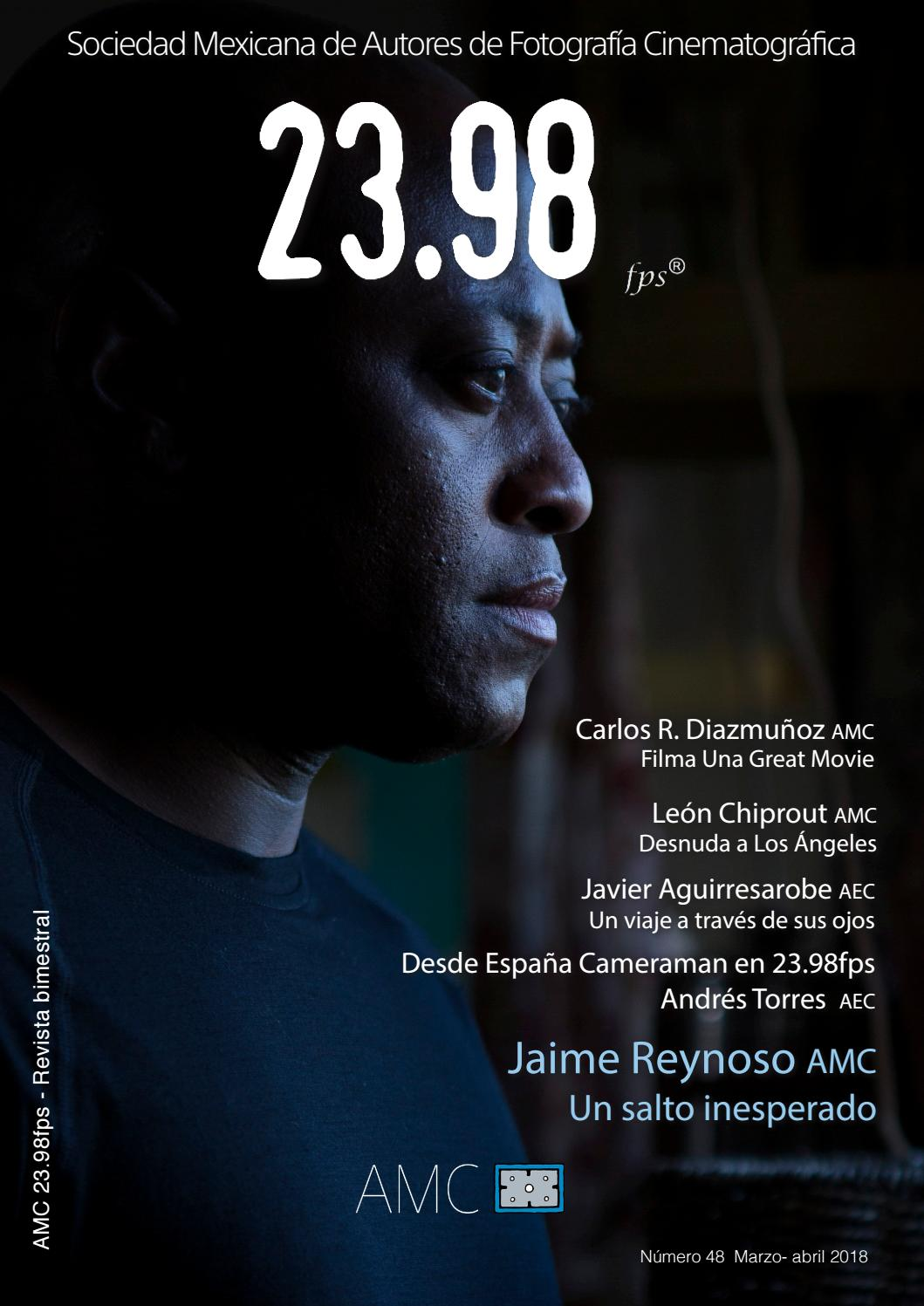 2398fps No 48 by 23.98 fps Magazine - issuu