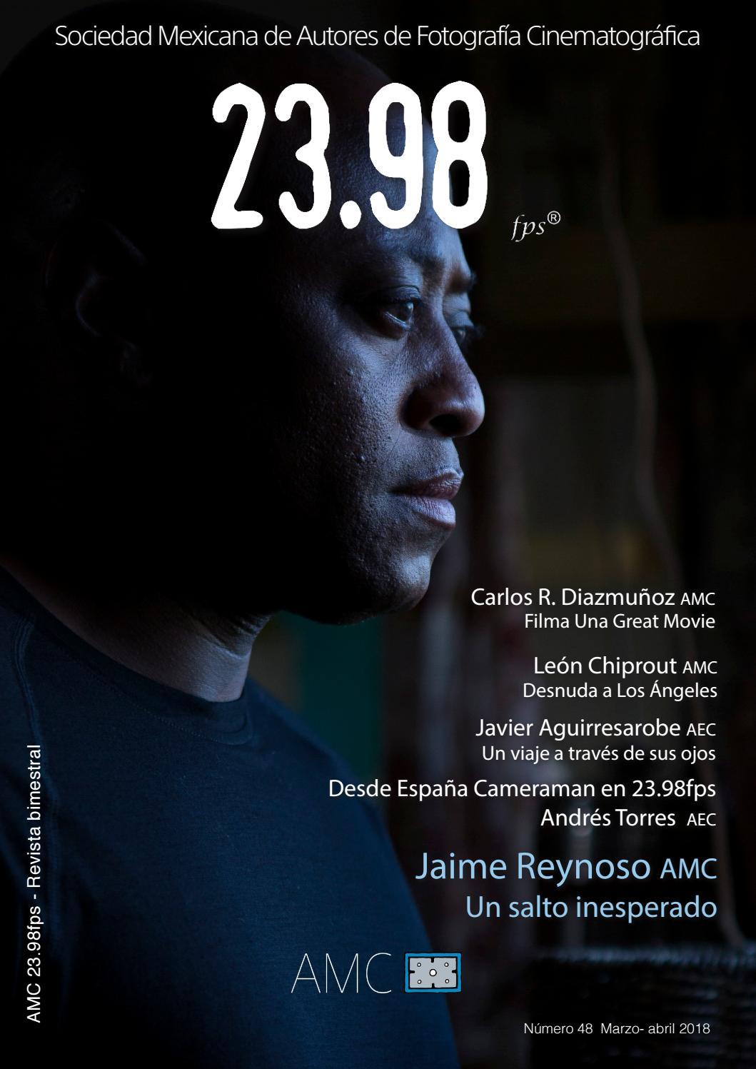 2398fps No 48 By 2398 Fps Magazine Issuu