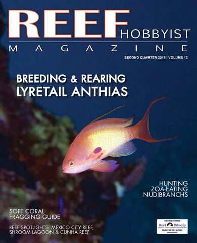 reef hobbyist magazine q2 2018 by harry tung issuu