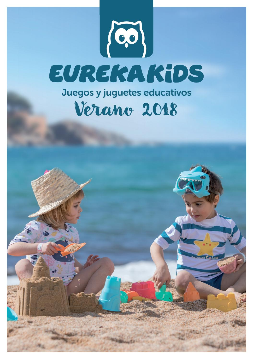 Eurekakids Eurekakids Verano 2018español Eurekakids Eurekakids 2018español 2018español Verano Verano fY6yb7g
