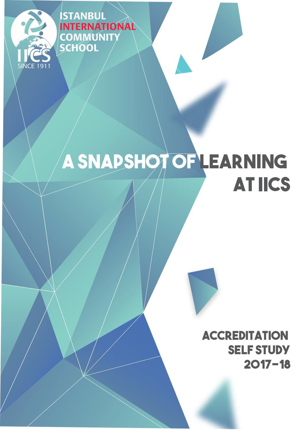 Learning at IICS by iics3 - issuu