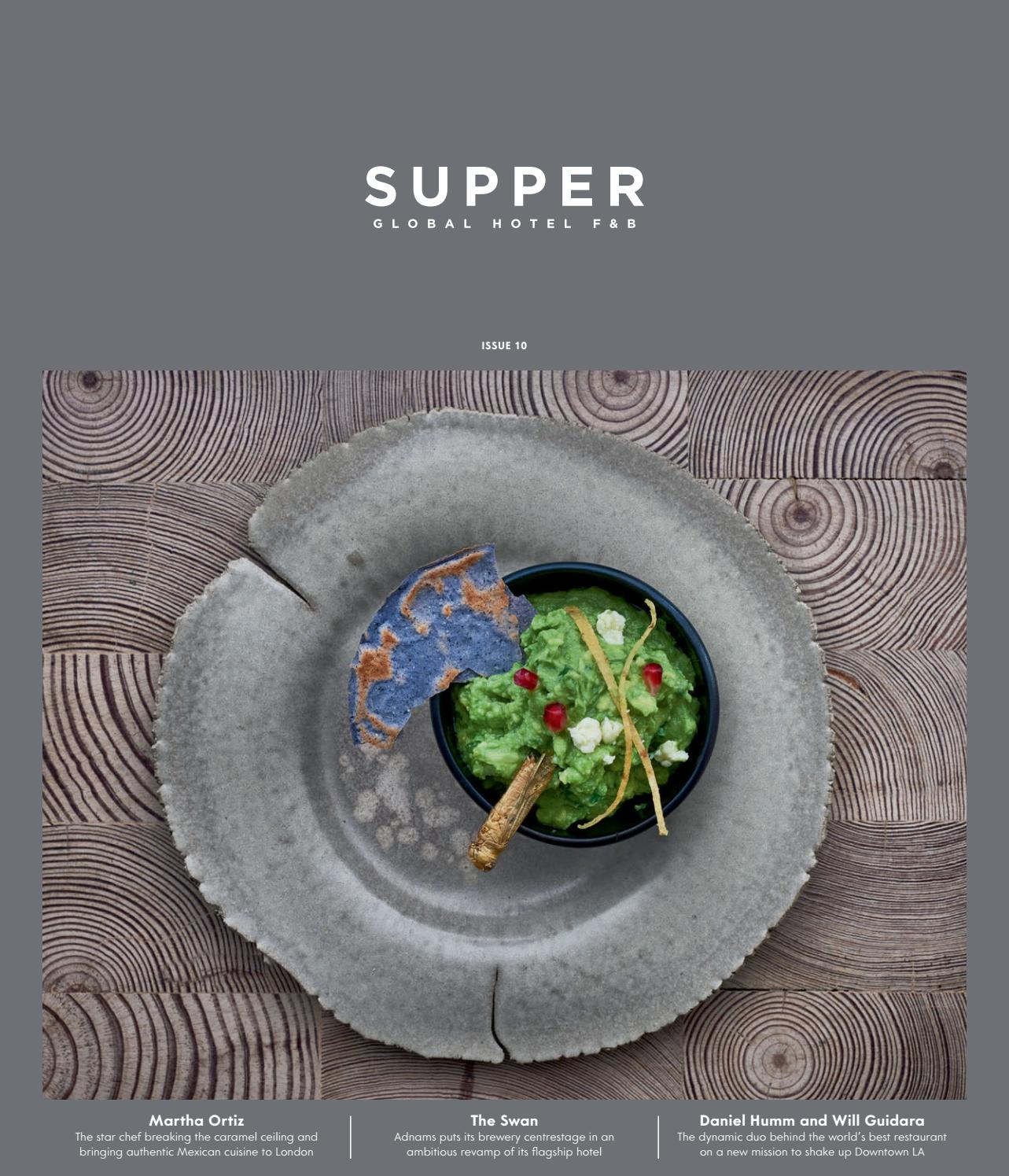 Supper Issue 10 By Mondiale Media Issuu