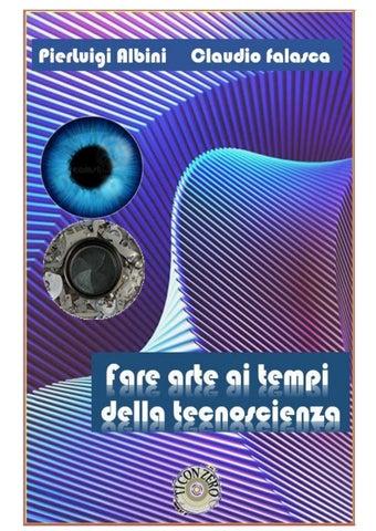 Fare arte by pierluigi albini issuu page 1 fandeluxe Choice Image
