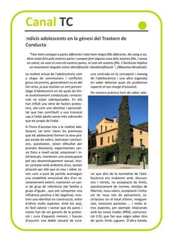 Page 10 of Adolescents i Trastrons de la Conducta