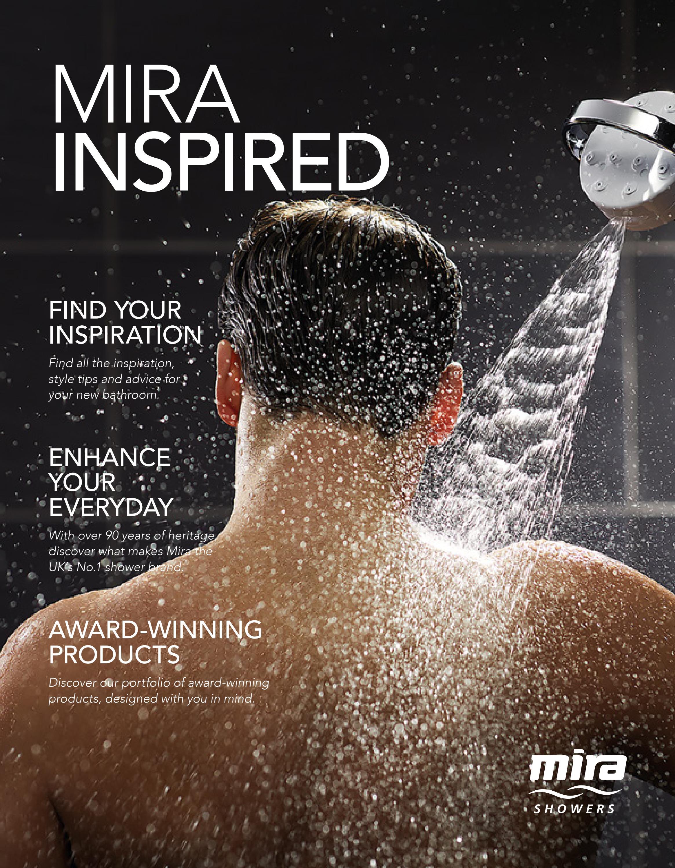 Mira Inspired by Mira Showers - issuu