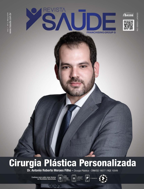 Revista Saúde Rio Verde - Edição 3 - 03 2018 by Revista Saúde - issuu 96ad90b87a