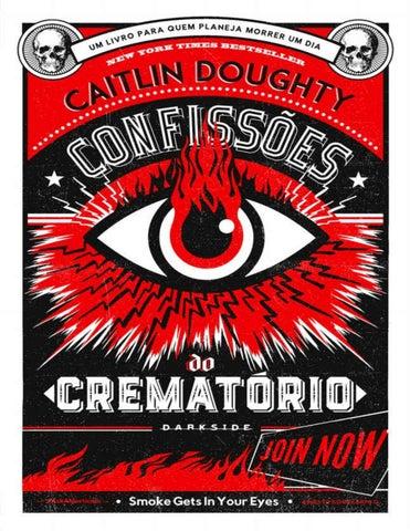 a8e8d6e04ee Confissões do crematório lições para toda a vida caitlin doughty by ...