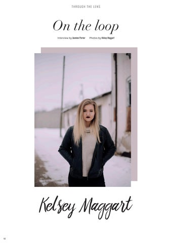 Page 10 of Kelsey Taggart