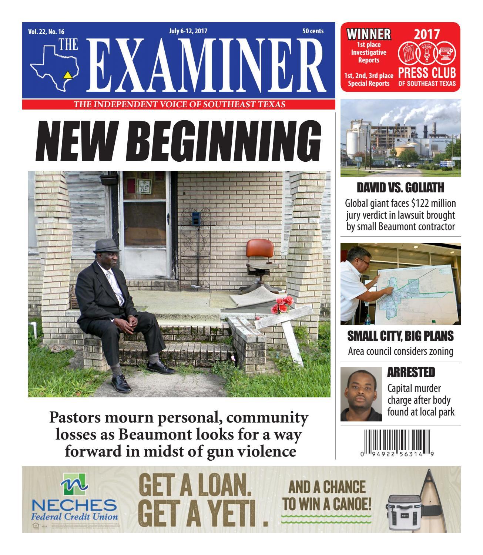 Examiner 2017 0706 by Joshua Cobb - issuu