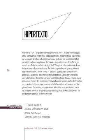 Page 154 of Hipertexto