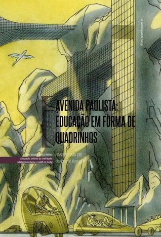 Page 58 of Avenida Paulista: educação em forma de quadrinhos