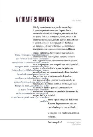 Page 5 of A Cidade Submersa