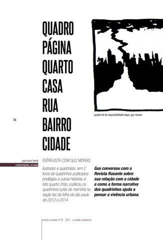 Page 76 of Quadro, página, quarto, casa, rua, bairro, cidade