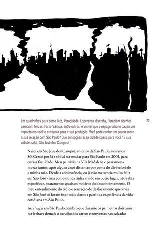 Page 77 of Quadro, página, quarto, casa, rua, bairro, cidade
