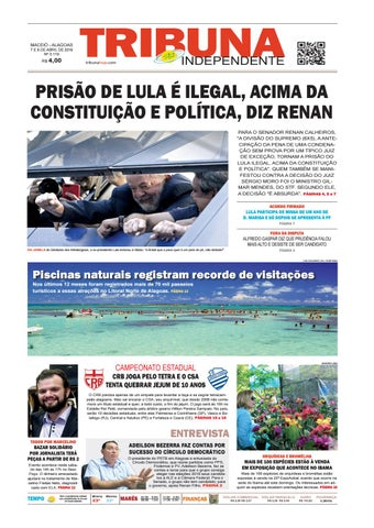f4653139d Edição número 3119 - 7 e 8 de abril de 2018 by Tribuna Hoje - issuu