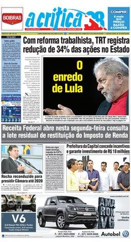 5b3a688ab Jornal A Crítica - Edição 932 - 04/07/1999 by JORNAL A CRITICA - issuu