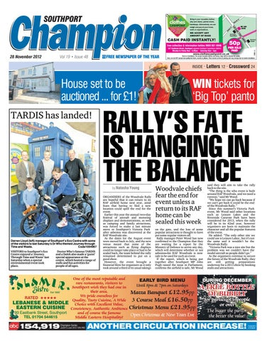 Sf4812 by champion newspapers issuu page 1 fandeluxe Images
