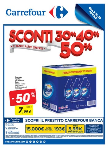 finest selection 86cd3 42265 Carrefour 10apr by best of volantinoweb - issuu