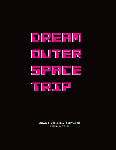 Page 33 of Dream Outer Space Trip