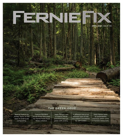 Fernie fix april 2018 by claris media issuu page 1 fandeluxe