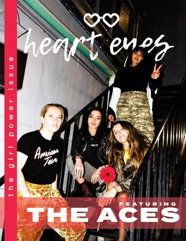 Heart Eyes Magazine / Issue 7 by Heart Eyes Magazine - issuu