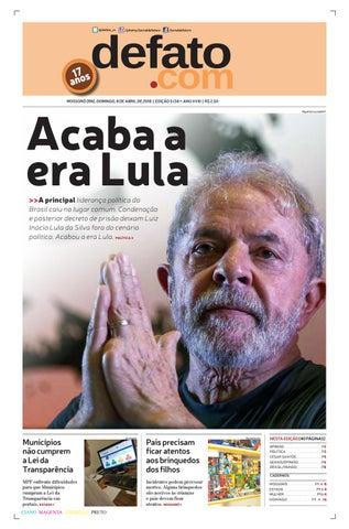 538d571ff Jornal de Fato by Jornal de Fato - issuu